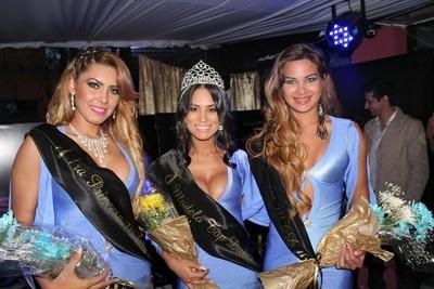 Empresario suspende Top Models Dubai 2015 por culpa de modelos irresponsables.