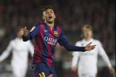 HOY / Neymar no llegaría al Mundial de Clubes