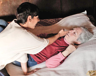 Filmes  paraguayos marcan presencia en el mercado internacional de cine