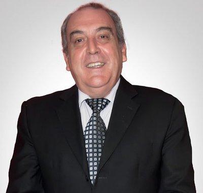 """Jota Jota"" Bernabé vuelve a la televisión"