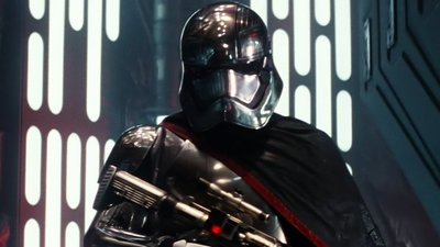 The Force Awakens, lista para pulverizar récords en la taquilla