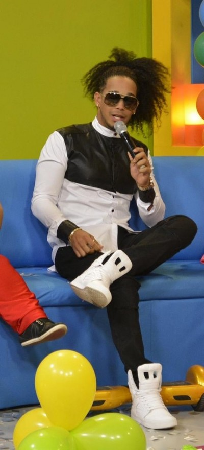 Pedro Camacho se suma a Calle 7 VIP