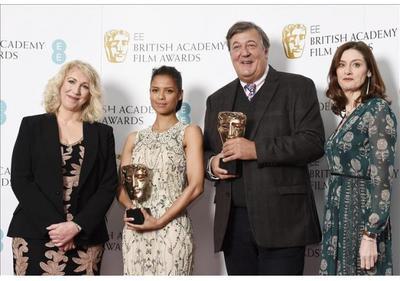 The Revenant de Iñárritu opta a ocho Bafta, entre ellos mejor película y director