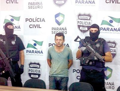 Fiscalía pedirá extradición de presunto asesino  de Medina