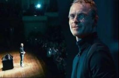 HOY / Steve Jobs: una genialidad con alma para ver mil veces