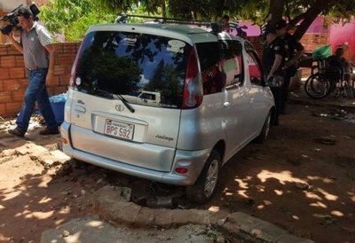 Niño atropellado en Villa Elisa está en grave estado