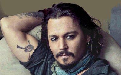 Johnny Depp protagonizará el remake de The Invisible Man