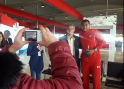 HOY / Después de tres años, el Toluca se ilusiona