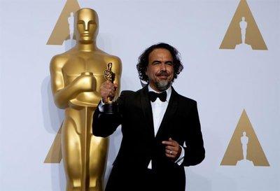 El Negro Iñárritu se coloca entre los más grandes del cine