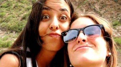 Mensaje de paraguaya por turistas asesinadas conmueve las redes