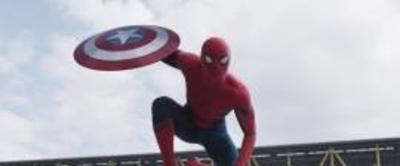 HOY / Spider-Man se hace presente en nuevo tráiler del Capitán América