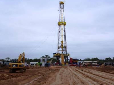 En abril inicia búsqueda de petróleo en San Pedro