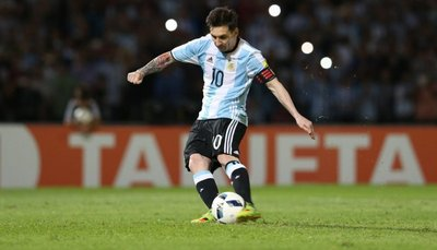 Argentina pone la mira en Uruguay y Ecuador