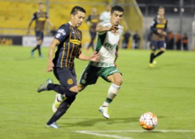 HOY / Palmeiras sigue en la lucha por los Octavos
