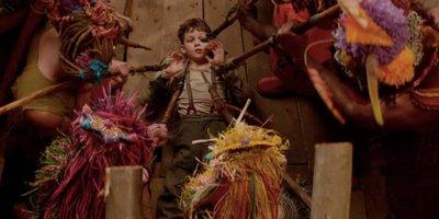 Disney prepara una película de Peter Pan con actores reales