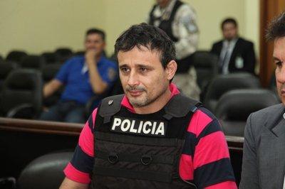 Vilmar Acosta tendrá audiencia indagatoria este martes