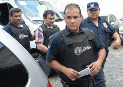 Neneco se presenta ante la Fiscalía por el caso Pablo Medina