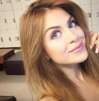 La sexy nutricionista paraguaya que triunfa en Brasil