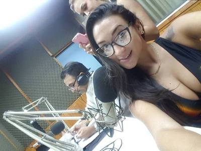 Marcia Franco Vuelve A La Radio