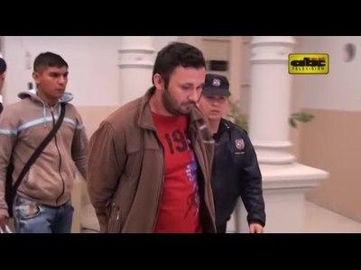 Detenido un exchofer de Neneco