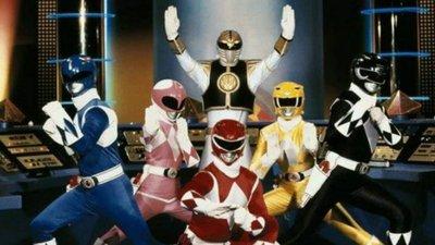 Presentan nuevos trajes de los Power Rangers – ADN