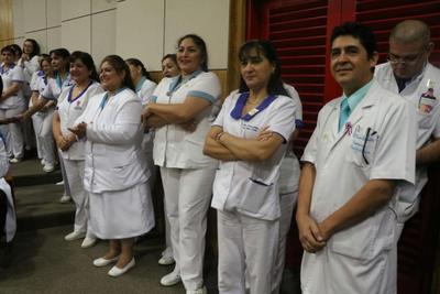 Clínicas recordó el Día Mundial de la Enfermera