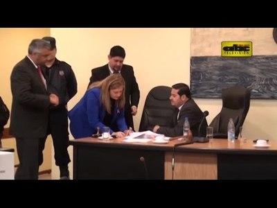 Fiscalía pide juicio oral en crimen de Pablo Medina