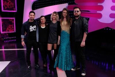 Nueva Edición Llena De Talento En Camino Al Éxito