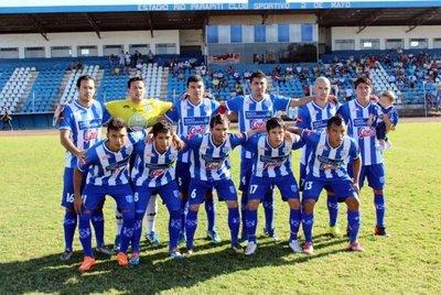 El domingo se juega revanchas de cuartos del Nacional B