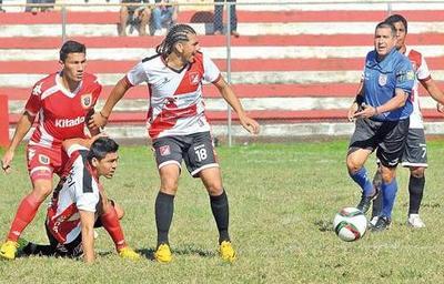 River Plate comanda con categoría  la Intermedia