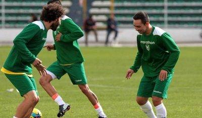 Bolivia inicia preparación para la Copa América con 16 de los 23 convocados