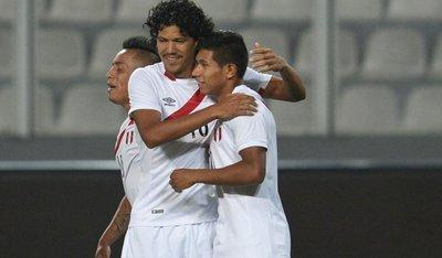 Perú vuelca su esperanza en los jóvenes