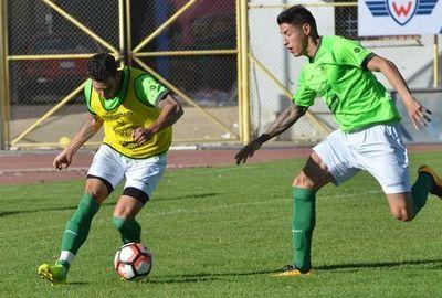 Galindo, segunda baja de Bolivia