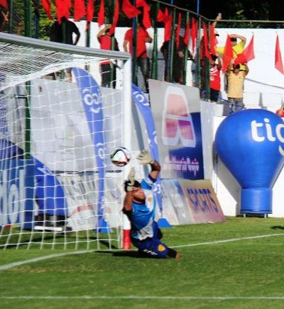 Fernando de la Mora recibe a Caaguazú el sábado en el partido clave