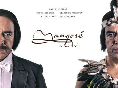 Mangoré brilla en su preestreno en Chile