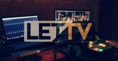 Caos en Let Tv: Prohiben acceso a funcionarios y los dan por despedidos