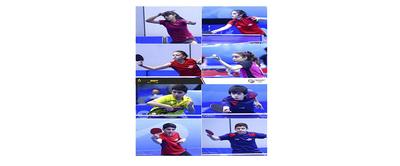 Paraguay, rumbo al latinoamericano de tenis de mesa