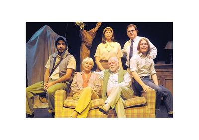 Dramas, comedia y una pieza infantil en la cartelera de teatro