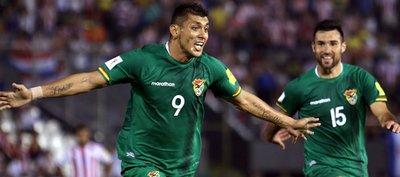 Panamá se estrena en la Copa América ante una convulsa Bolivia