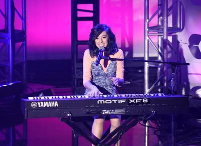 Matan a la cantante Christina Grimmie tras un concierto