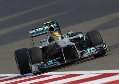 Hamilton logra la pole en el Gran Premio de Canadá de F 1
