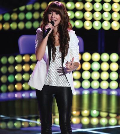 Christina Grimmie murió por disparos tras concierto