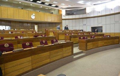 Diputados exigen al Senado remitir las leyes sancionadas