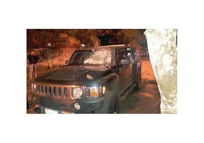 Horror en Pedro Juan tras asesinato de capo narco
