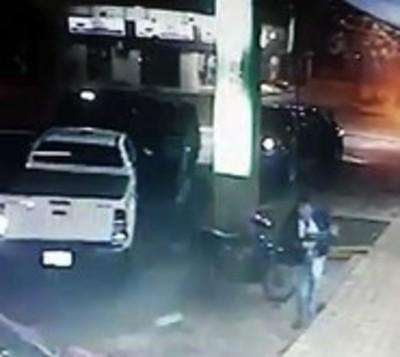 Video del ataque a Jorge Rafaat