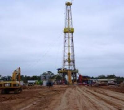 Hay petróleo en Choré, pero no es extraíble