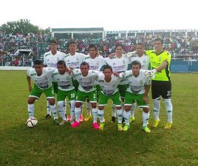 Independiente y Caaguazú son los lideres de la Intermedia