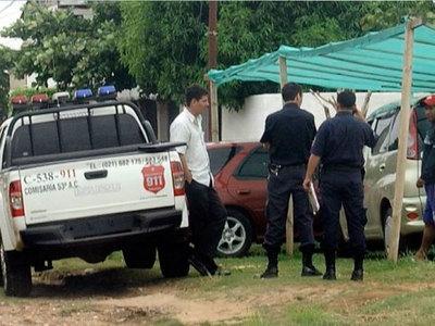 Supuestos policías secuestradores son imputados
