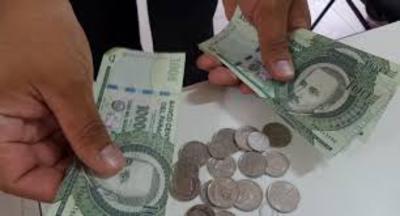 Entes públicos y privados deben presentar nómina de salarios