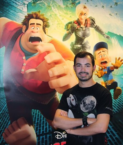 La película del paraguayo en Disney vuelve a la pantalla grande